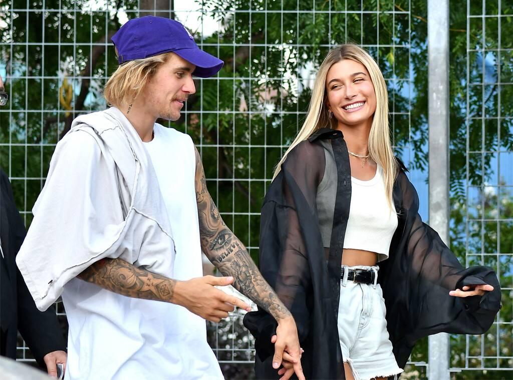 điểm tin làm đẹp Justin Bieber
