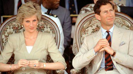 Công nương Diana - Người thay đổi các quy tắc Hoàng gia