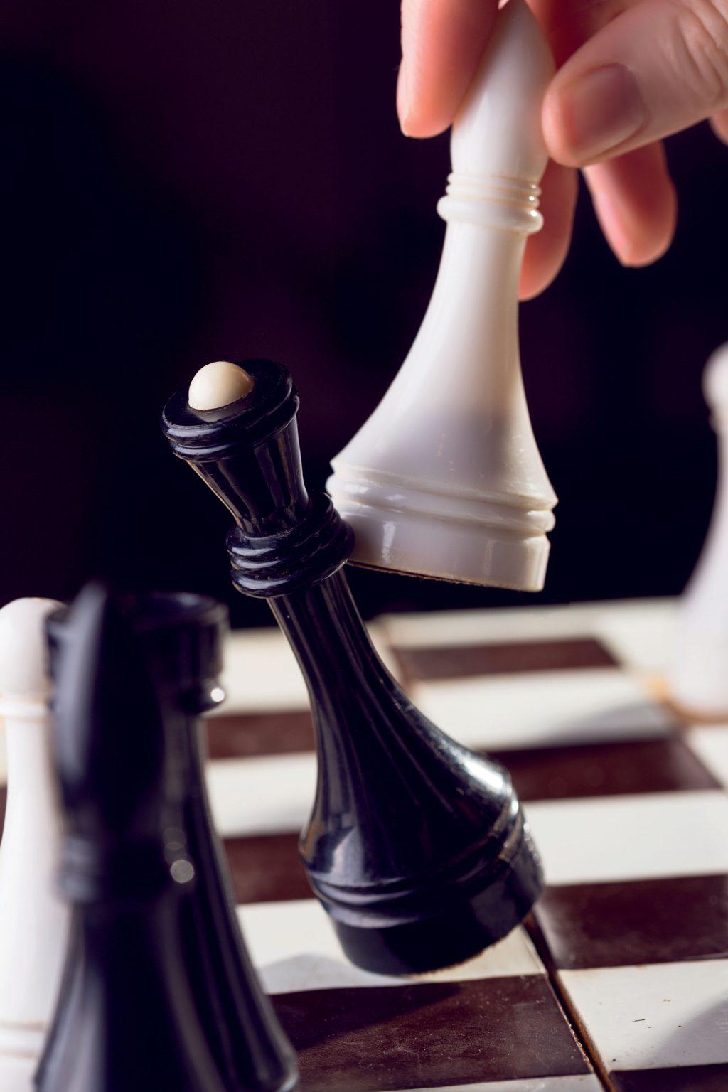 cờ vua 1