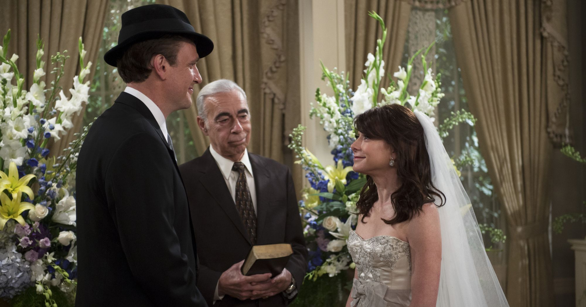 Marshall & Lily (How I Met Your Mother) - cung hoàng đạo