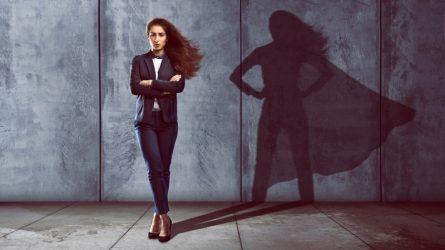 Bật mí tư duy của 7 người phụ nữ thành công