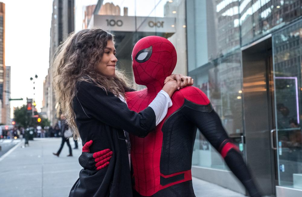 Spider-Man và M.J