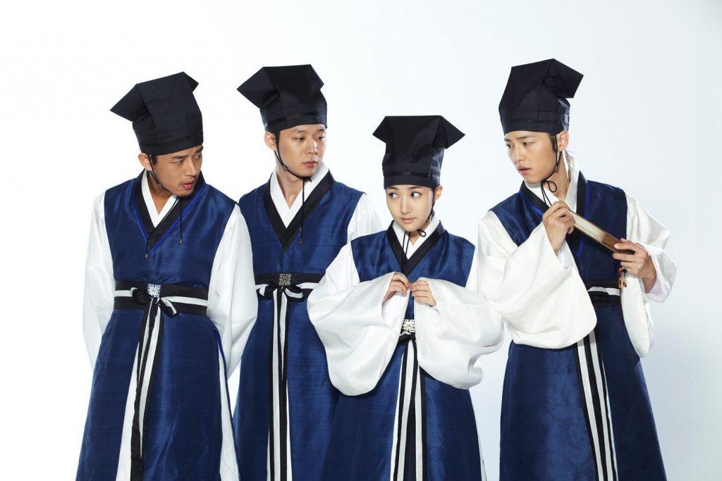 Sungkyunkwan Scandal 01