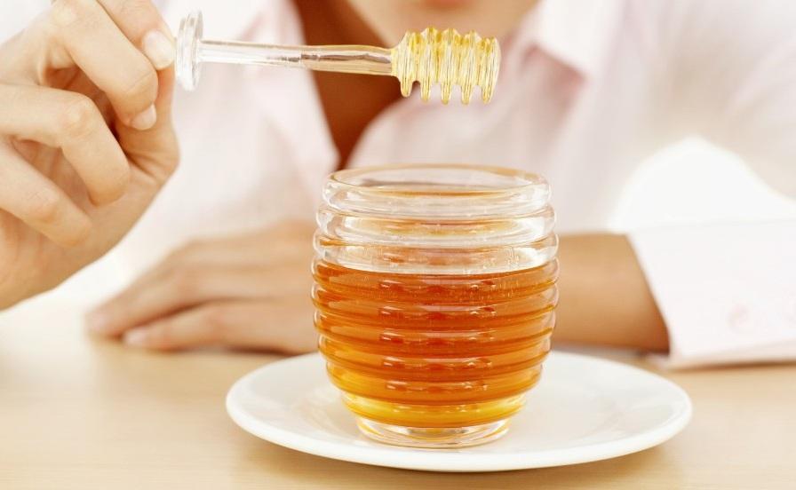 làm đẹp da bằng mật ong