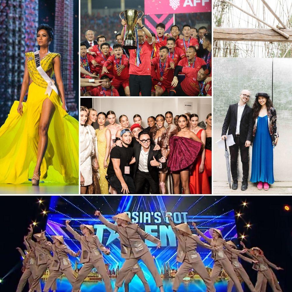 elle style awards 2019 nhan vat