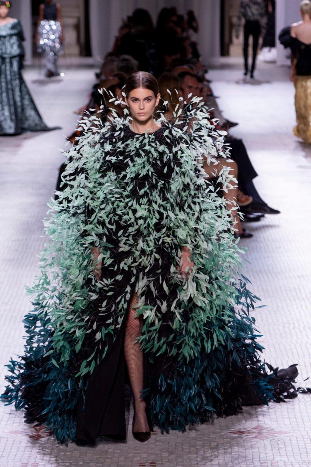 bộ sưu tập haute couture thu đông 2019 của givenchy 4