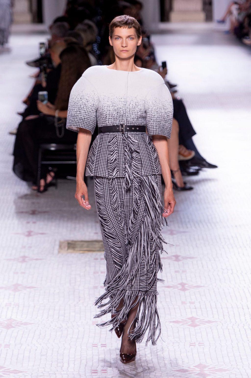 bộ sưu tập haute couture thu đông 2019 của givenchy 3