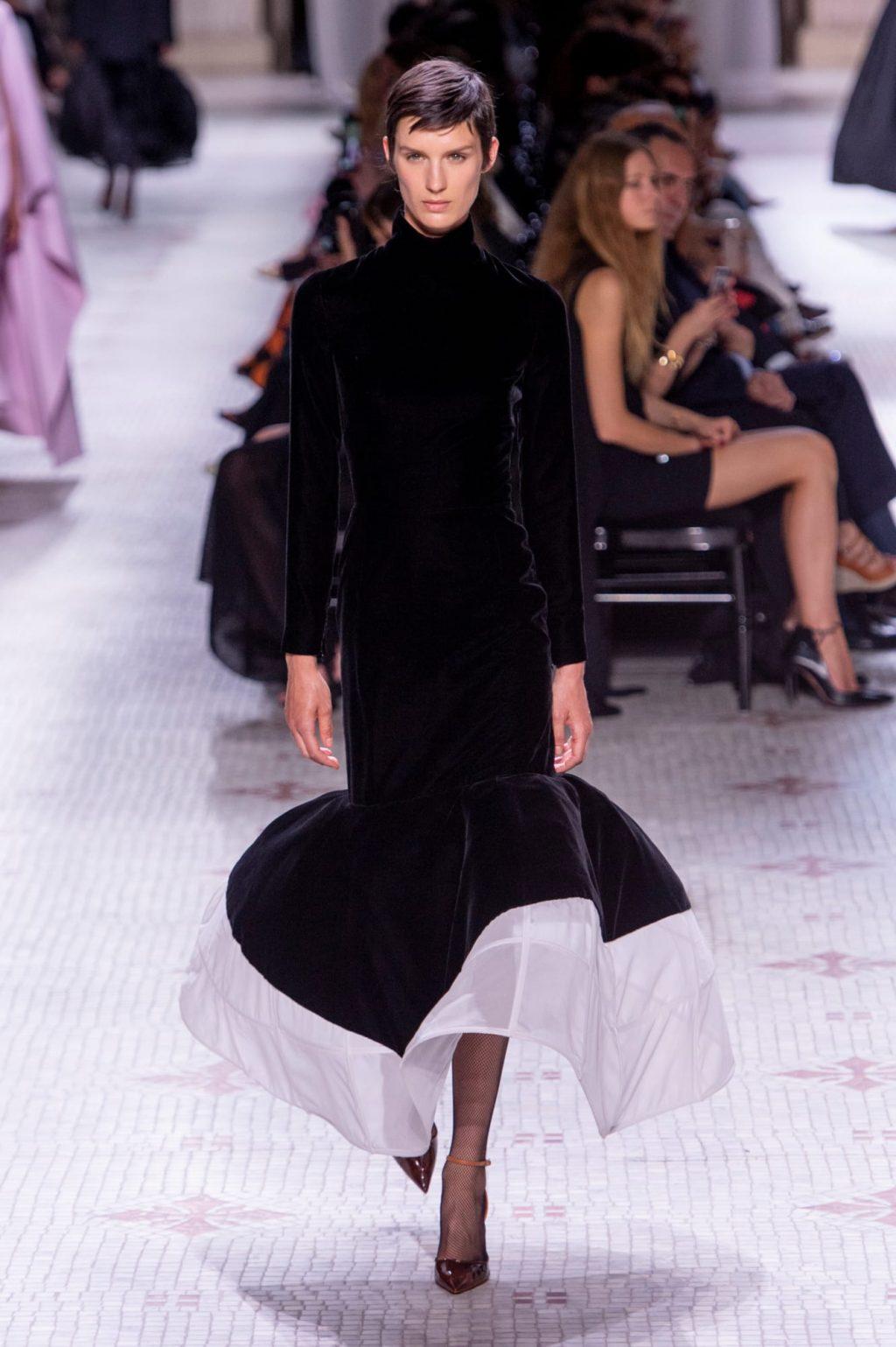 bộ sưu tập haute couture thu đông 2019 của givenchy