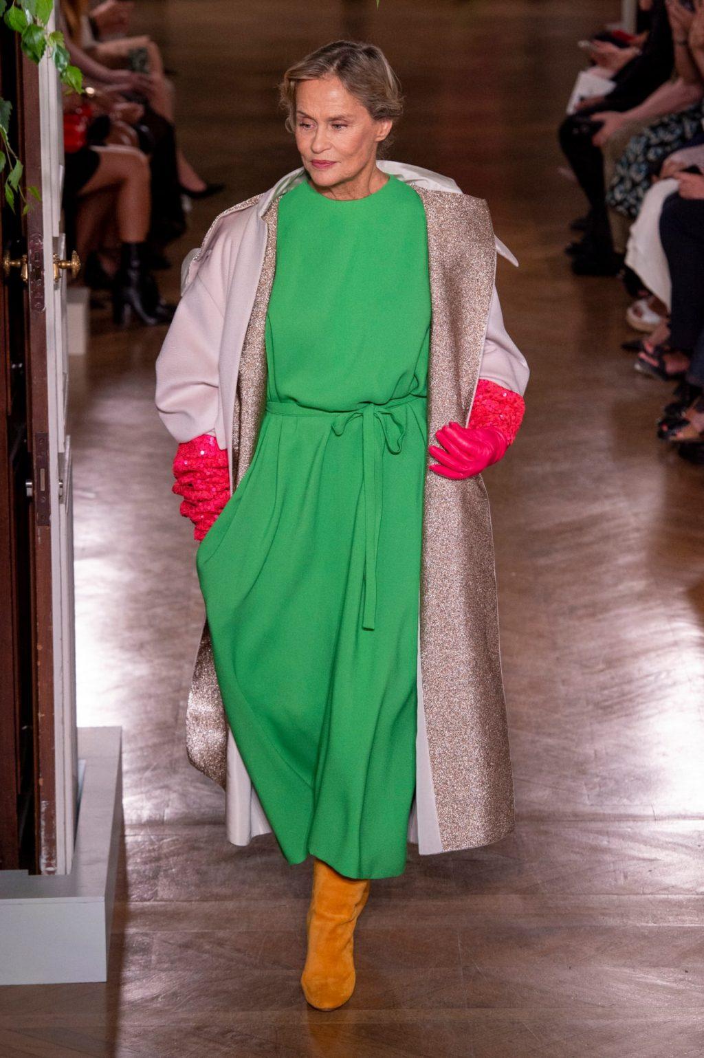 bộ sưu tập haute couture valentino thu đông 2019 2
