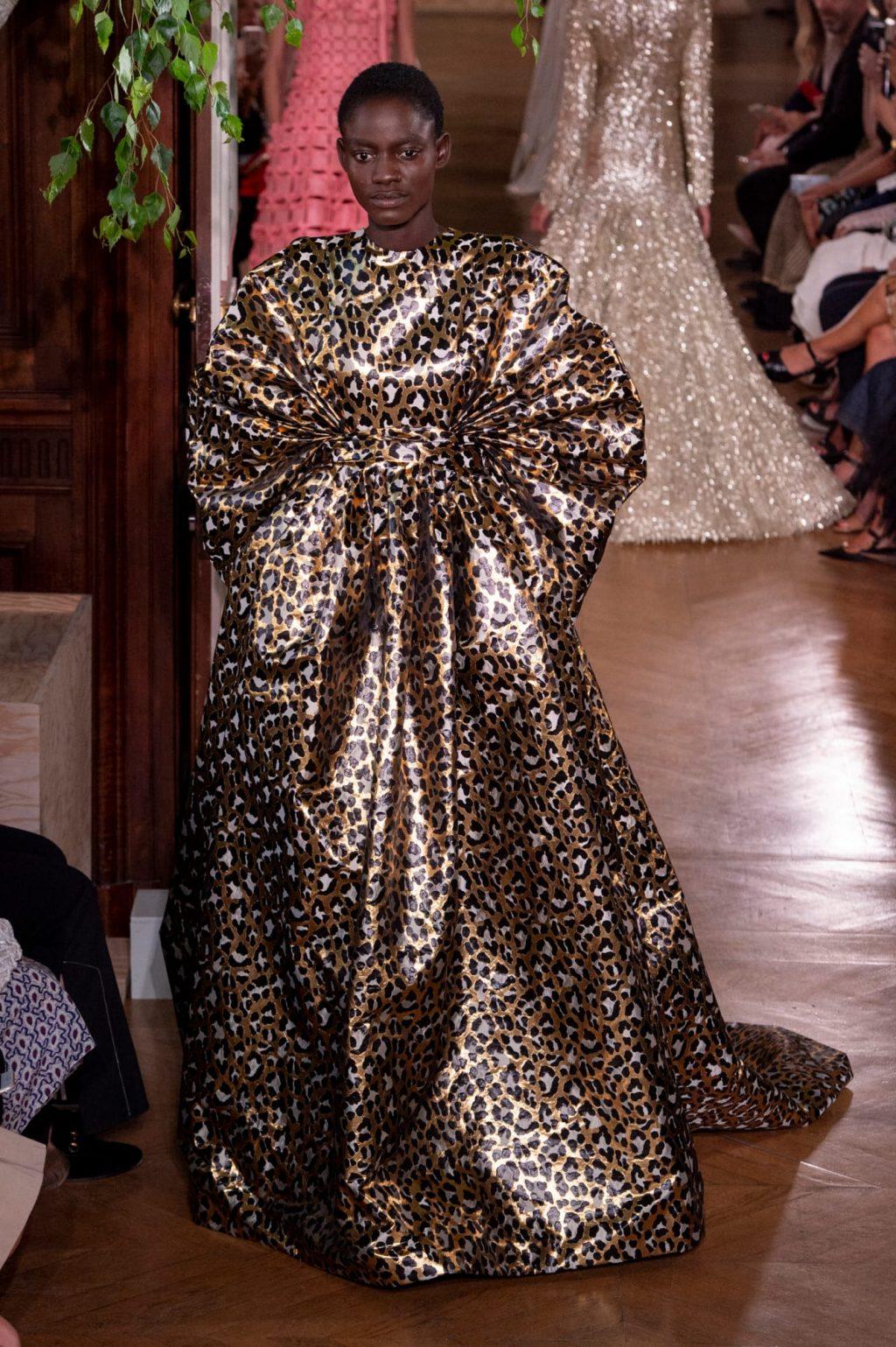 bộ sưu tập haute couture valentino thu đông 2019 3