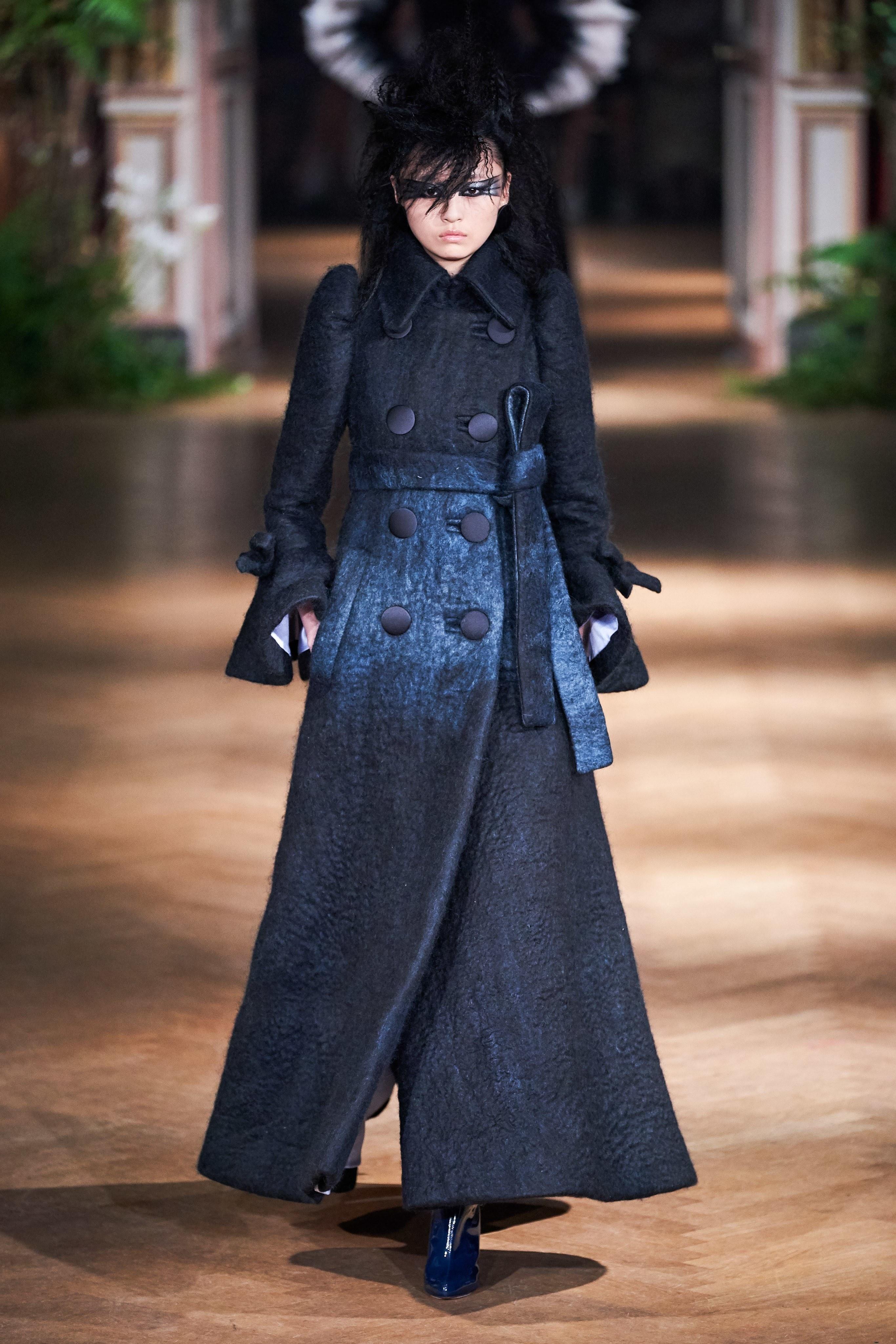 bộ sưu tập haute couture viktor & rolf thu đông 2019