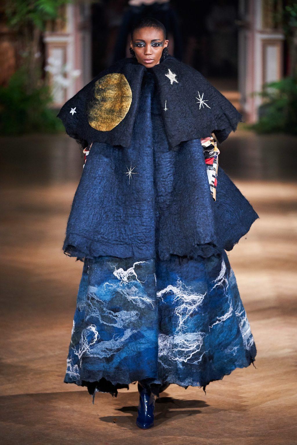 bộ sưu tập haute couture viktor & rolf thu đông 2019 2
