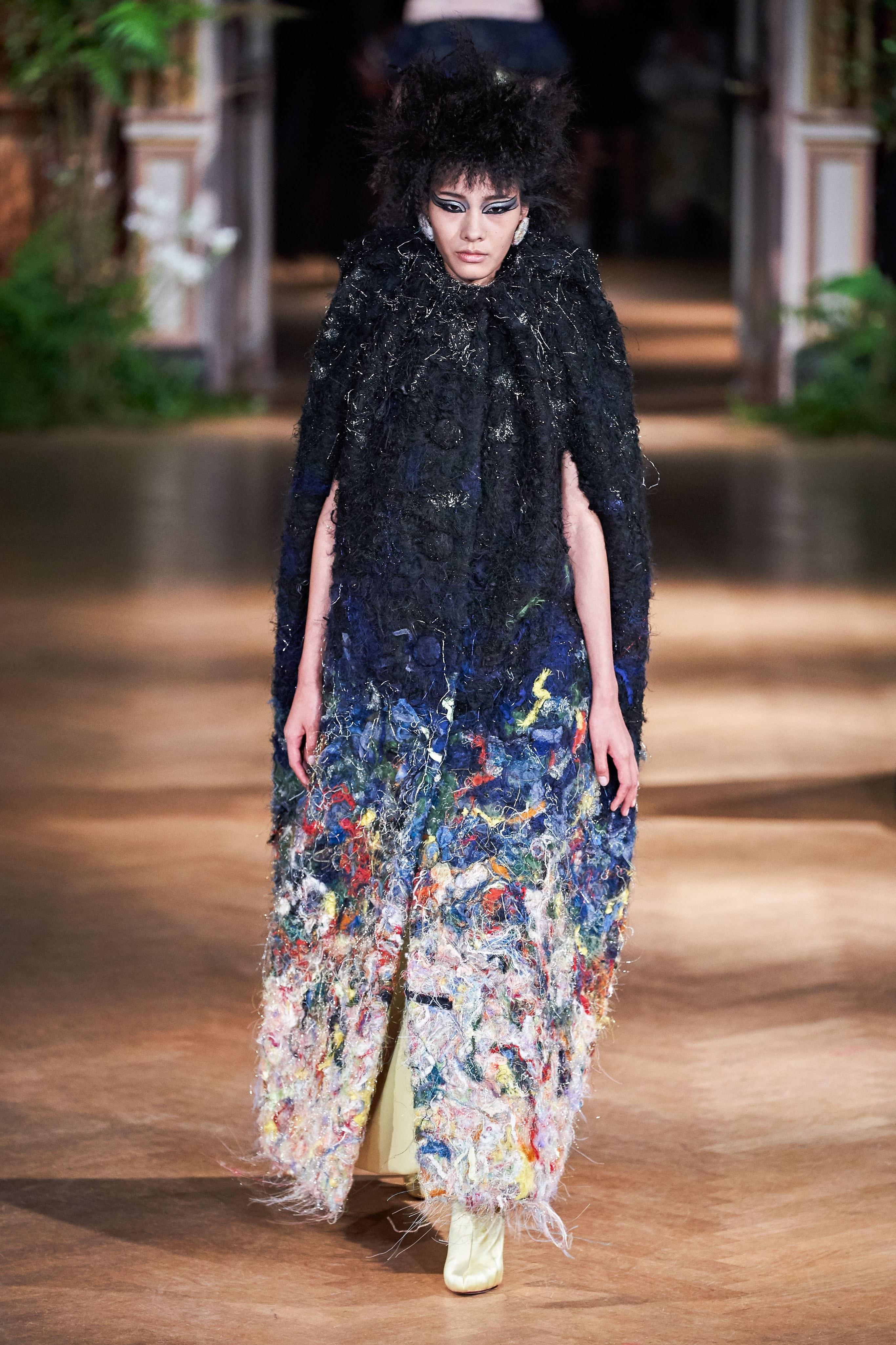 bộ sưu tập haute couture viktor & rolf thu đông 2019 3