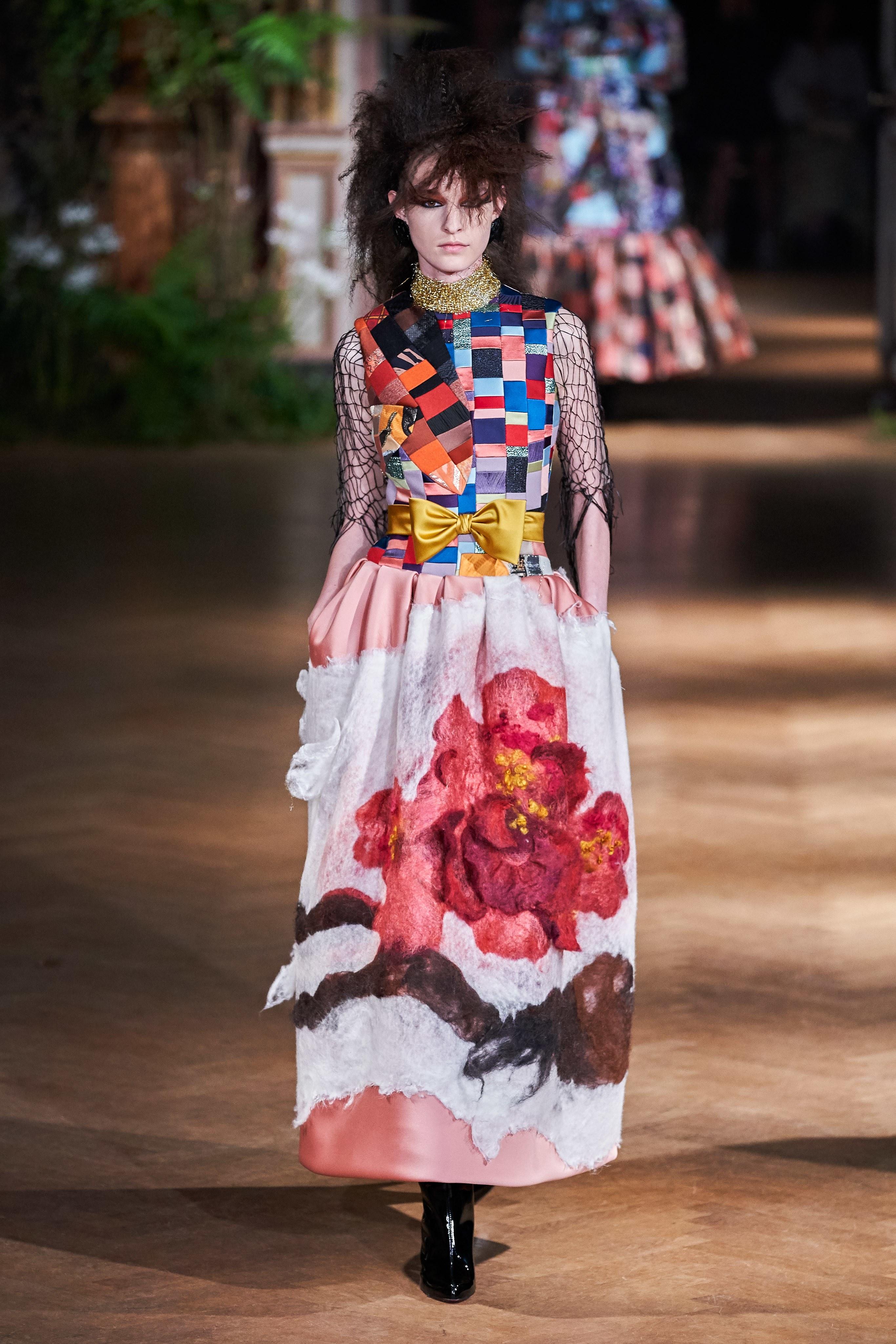 bộ sưu tập haute couture viktor & rolf thu đông 2019 4