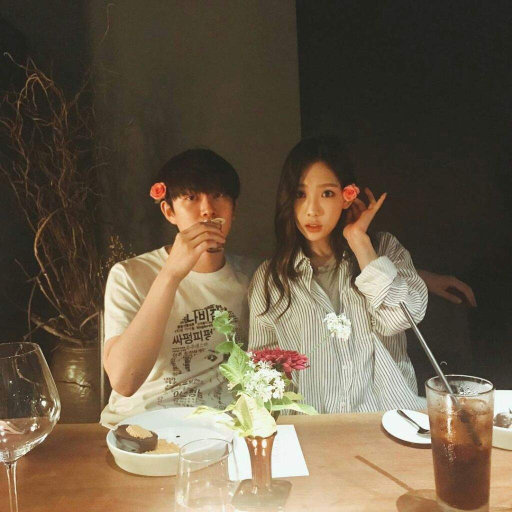 heechul taeyeon 01
