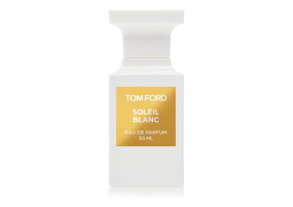 nước hoa mùa hè Soleil Blanc - Tom Ford