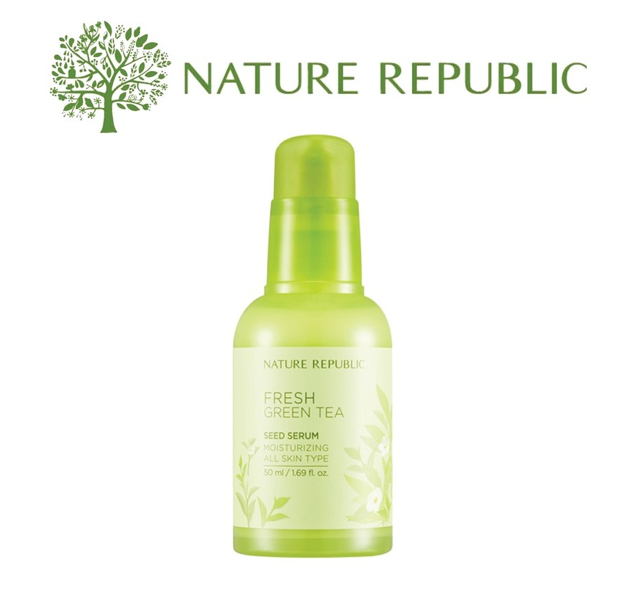 mỹ phẩm thiên nhiên nature republic 01
