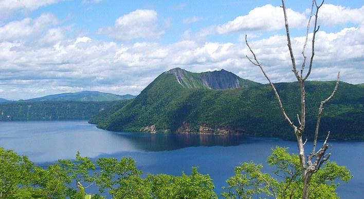 hồ akan