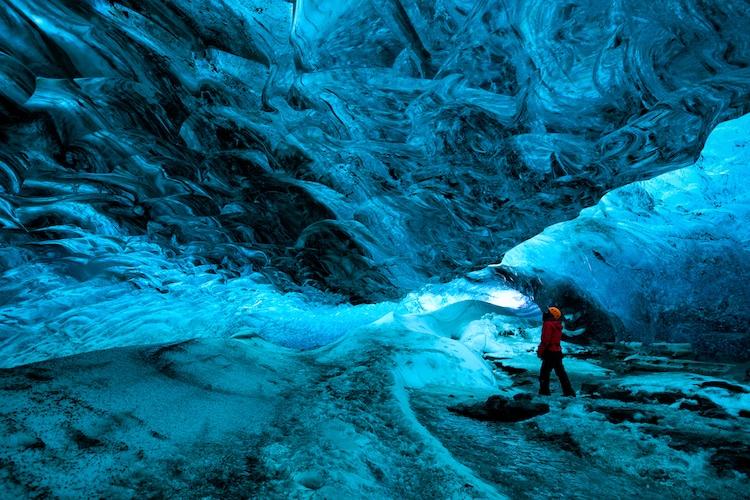 công viên quốc gia ở iceland