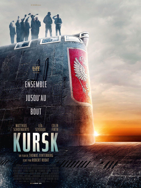 poster phim chiếu rạp chiến dịch tàu ngầm