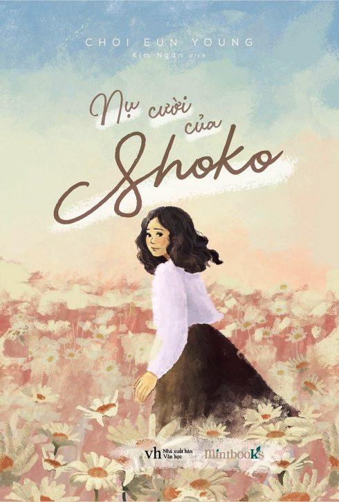 sách hay nụ cười của shoko