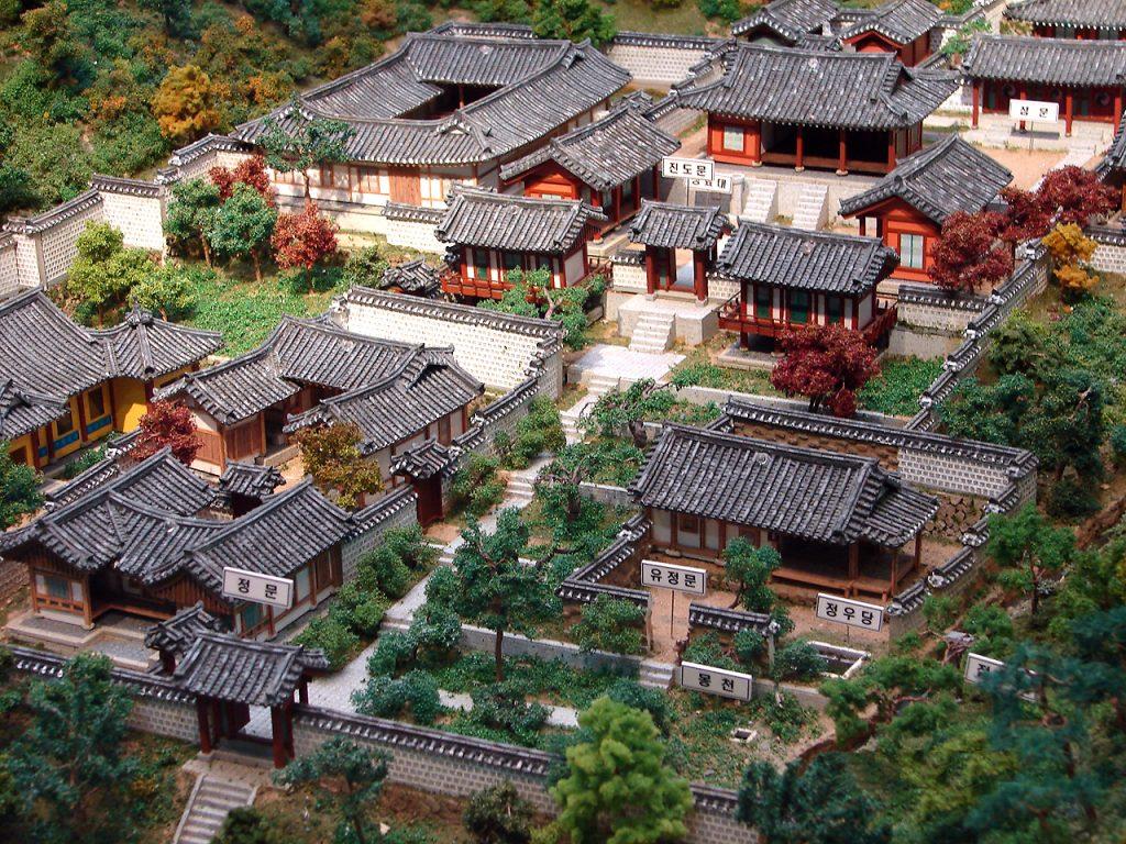 Di sản thế giới mới Seowon