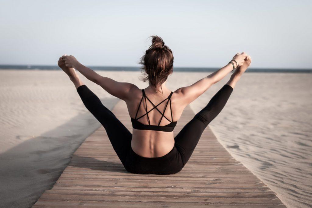 giảm cân bằng cách tập thể dục