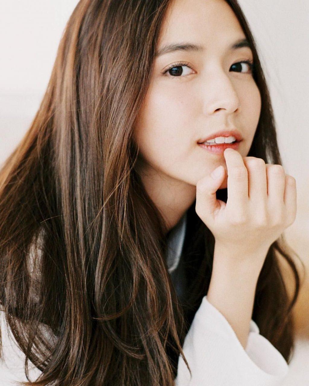 lông mày đẹp cho châu Á