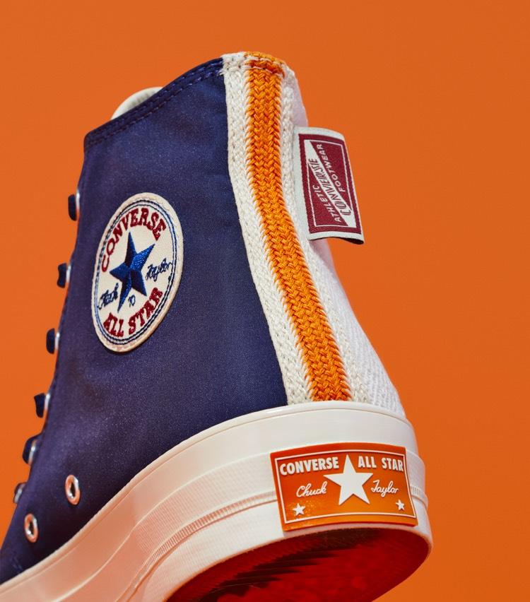 giày sneaker Converse Chuck Taylor 70 x Foot Patrol