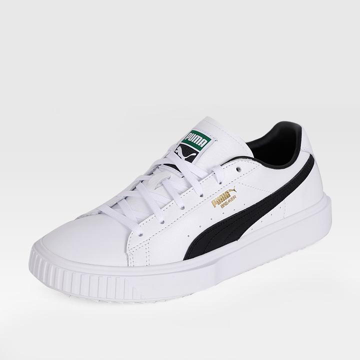 giày sneaker Puma Breaker Leather