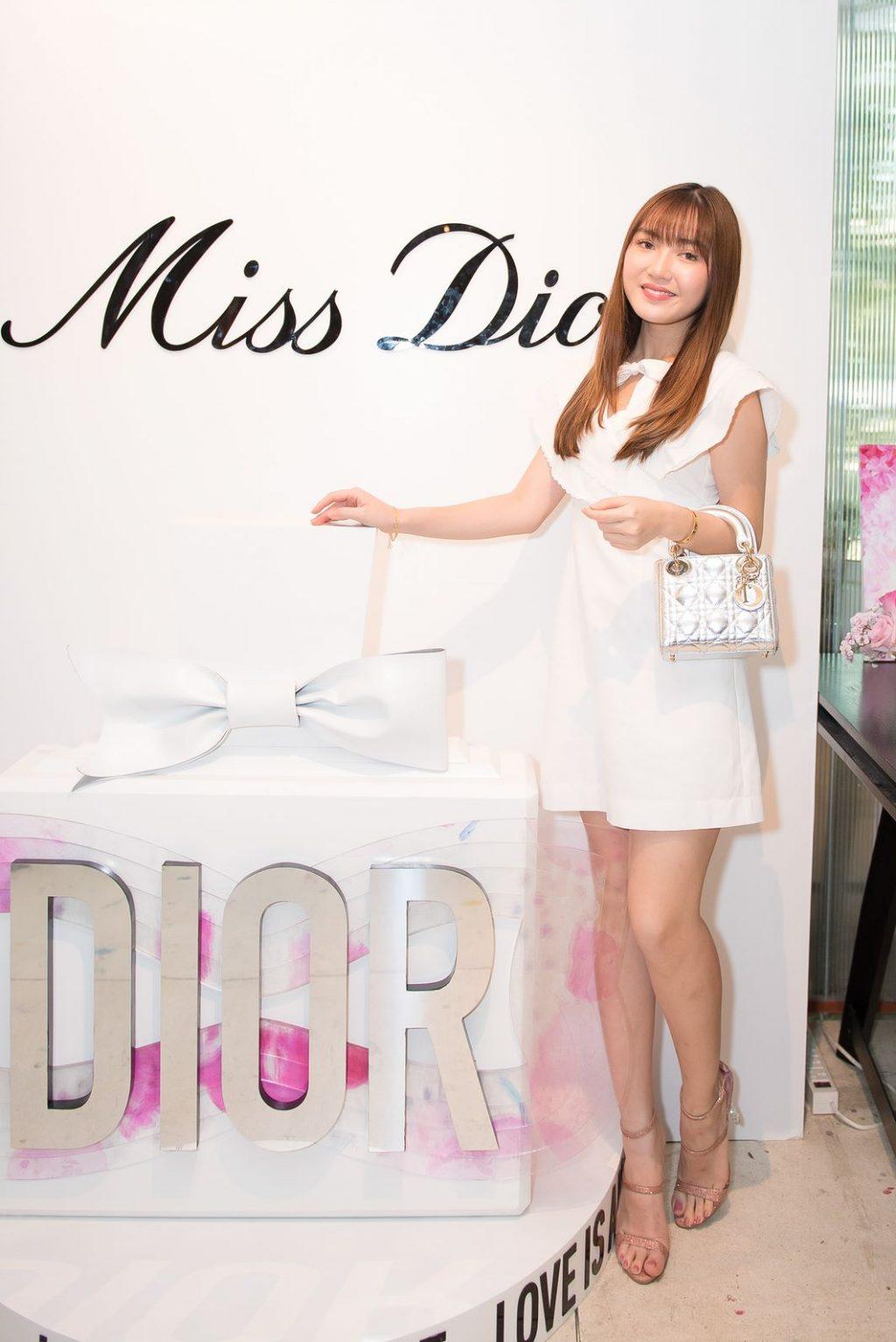 Chloe Miss Dior