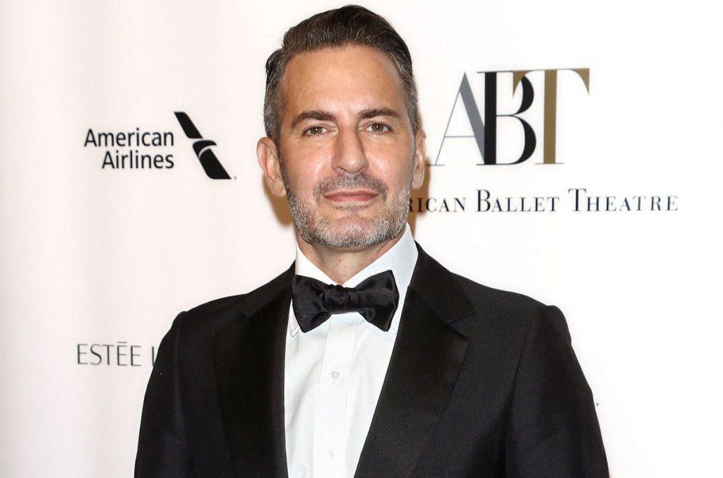 Marc Jacobs nhận giải thưởng thời trang
