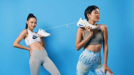 Nike thổi làn gió mới vào BST giày chunky sneakers
