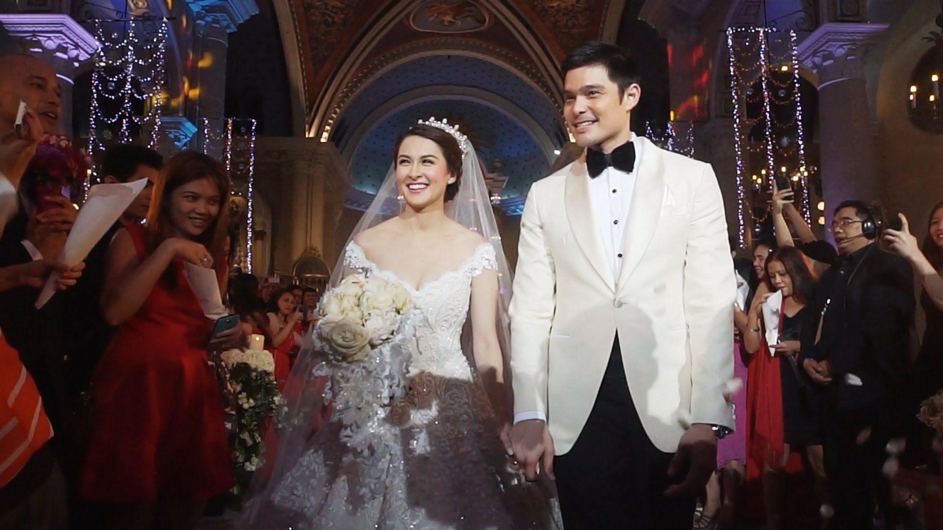 đám cưới marian dingdong 01