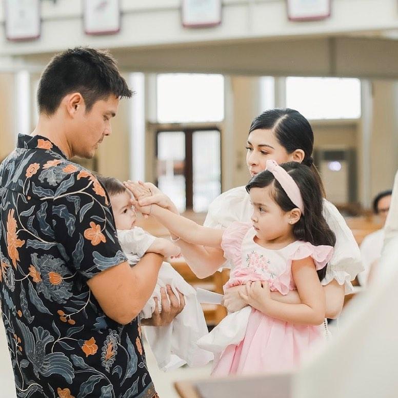 gia đình marian rivera dingdong dantes 02