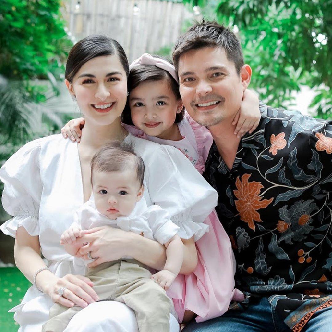 gia đình marian rivera dingdong dantes 03