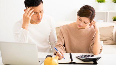 Hỏi đáp về quản lý tài chính: Có nên công khai tiền tiết kiệm với chồng?