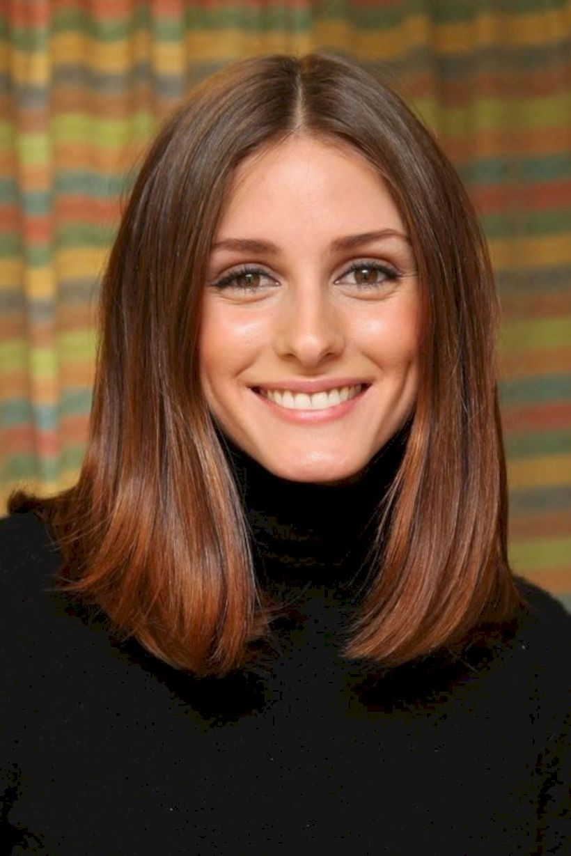 những kiểu tóc cho nàng tóc mỏng