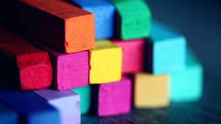 Màu sắc tháng sinh theo Colorstrology tiết lộ điều gì về tính cách của bạn?