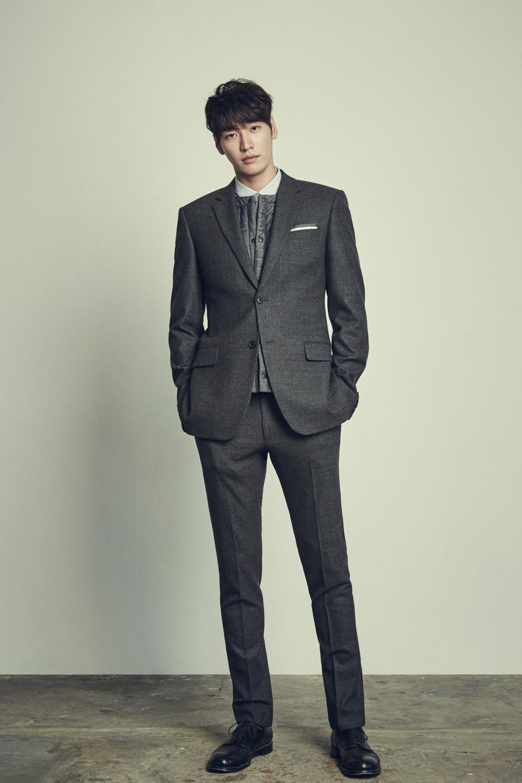 diễn viên kim young kwang