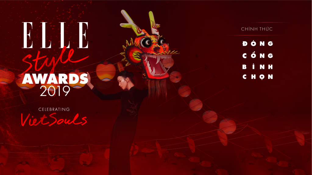 ELLE Style Awards 2019