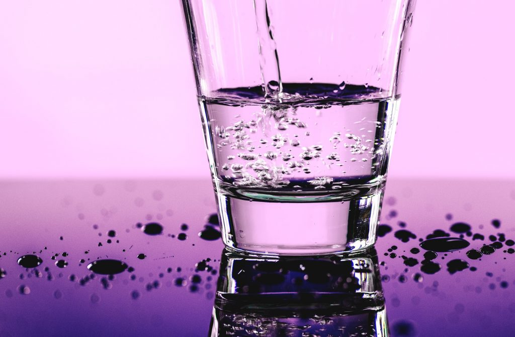 nước khoáng trịnh sảng