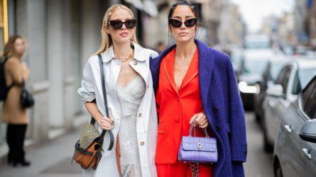 Thời trang cung hoàng đạo – Đi tìm chiếc túi xách