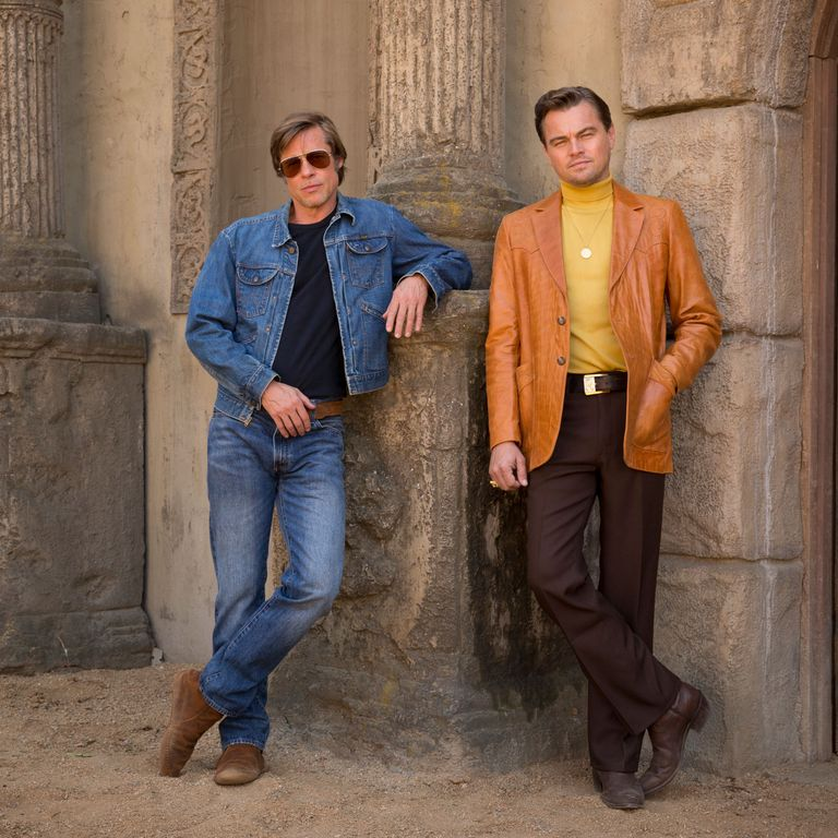 thời trang trong phim once upon a time in hollywood 6