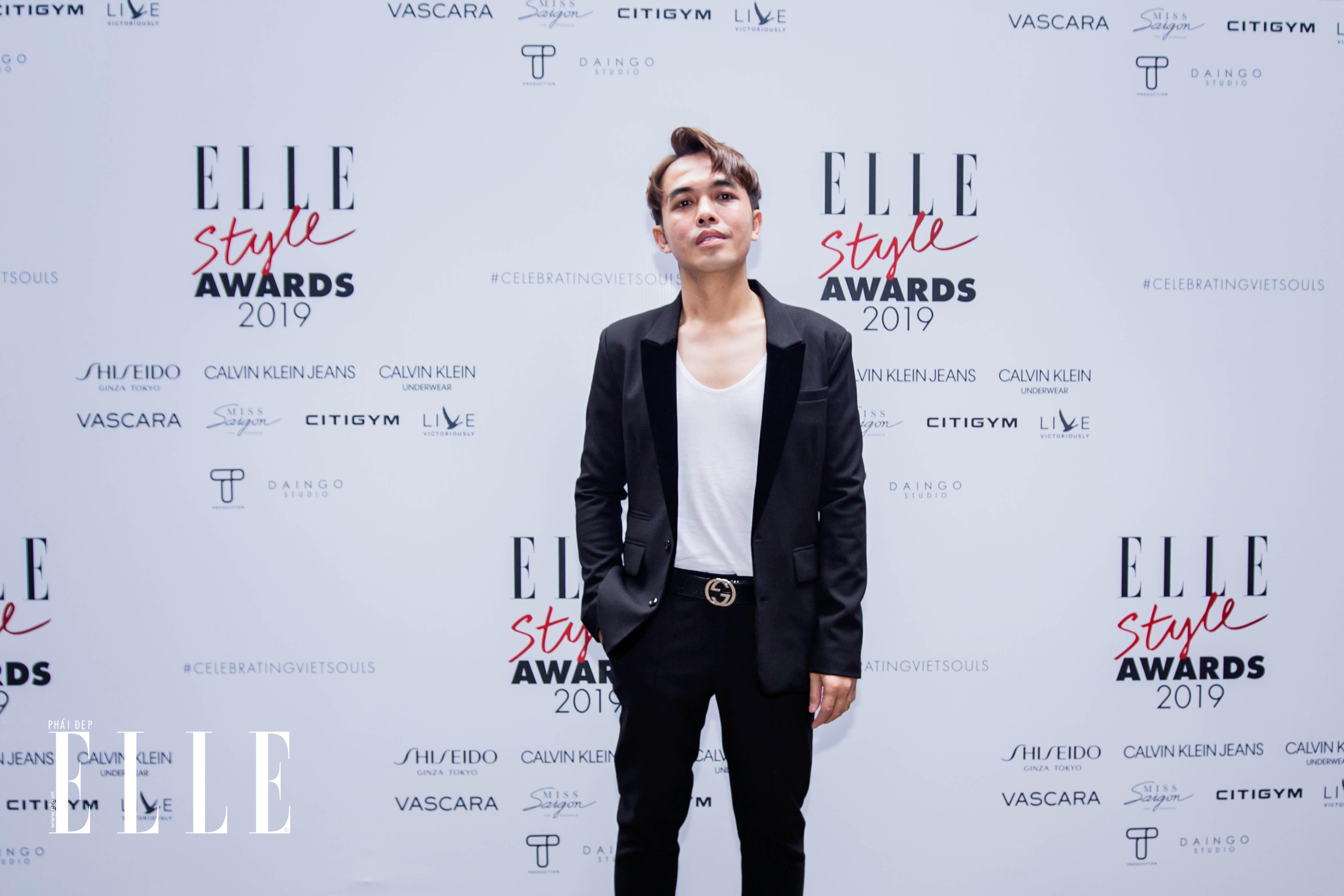 elle style awards 2019 07