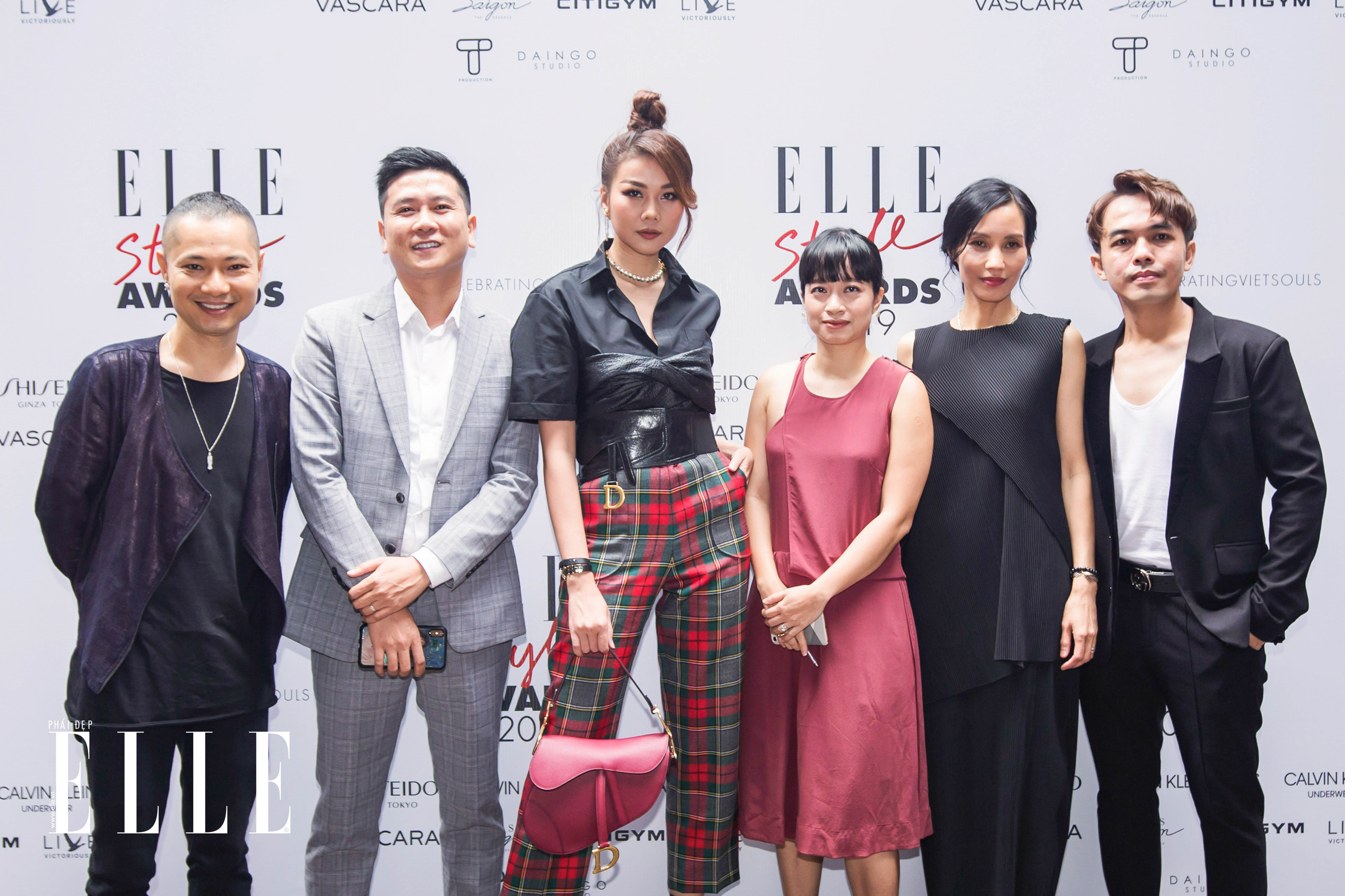 elle style awards 2019 08