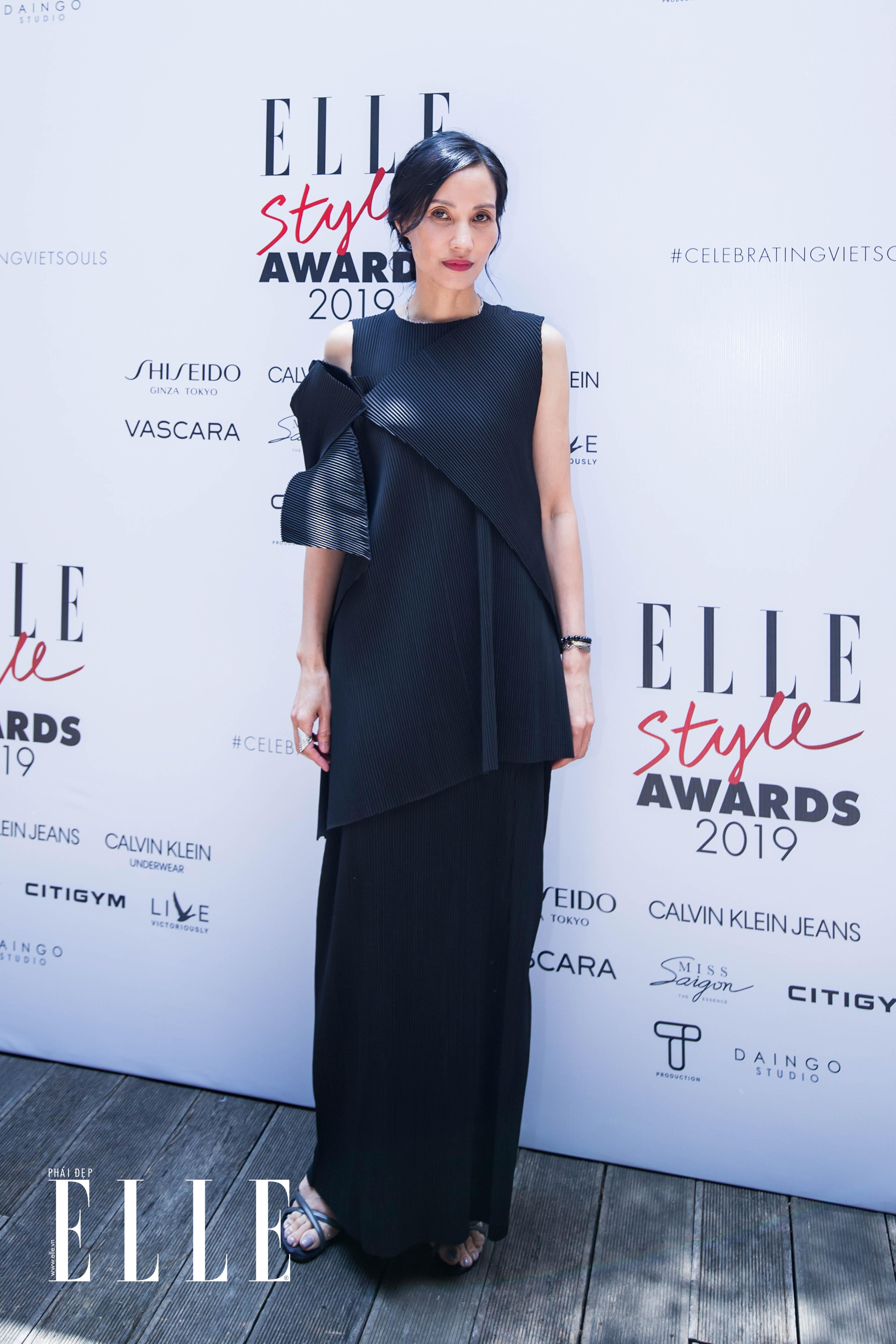 elle style awards 2019 09