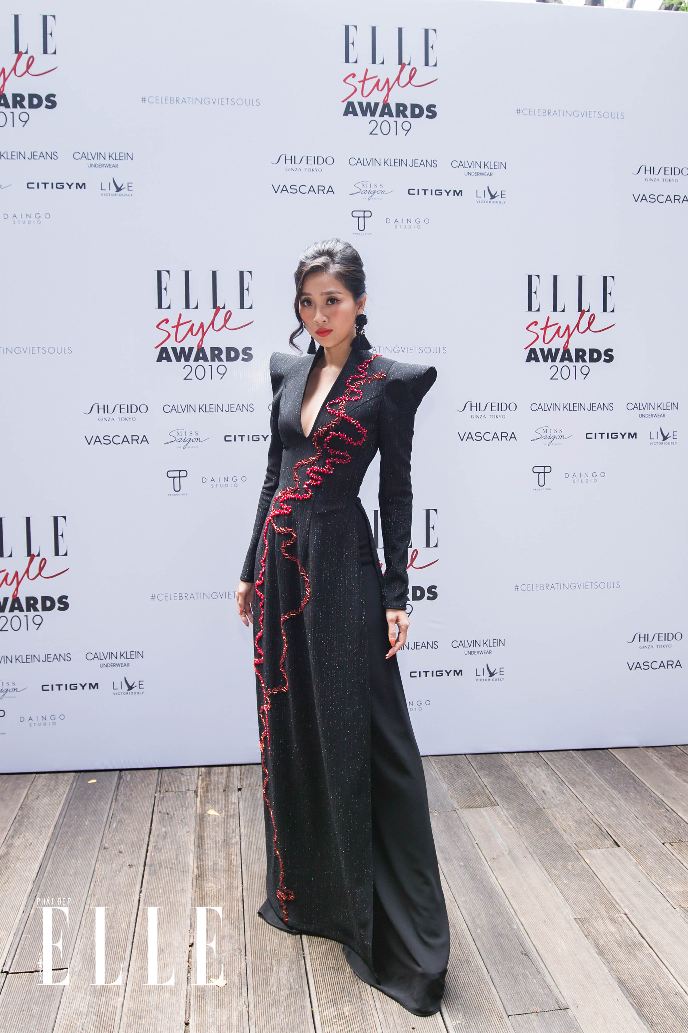 elle style awards 2019 10