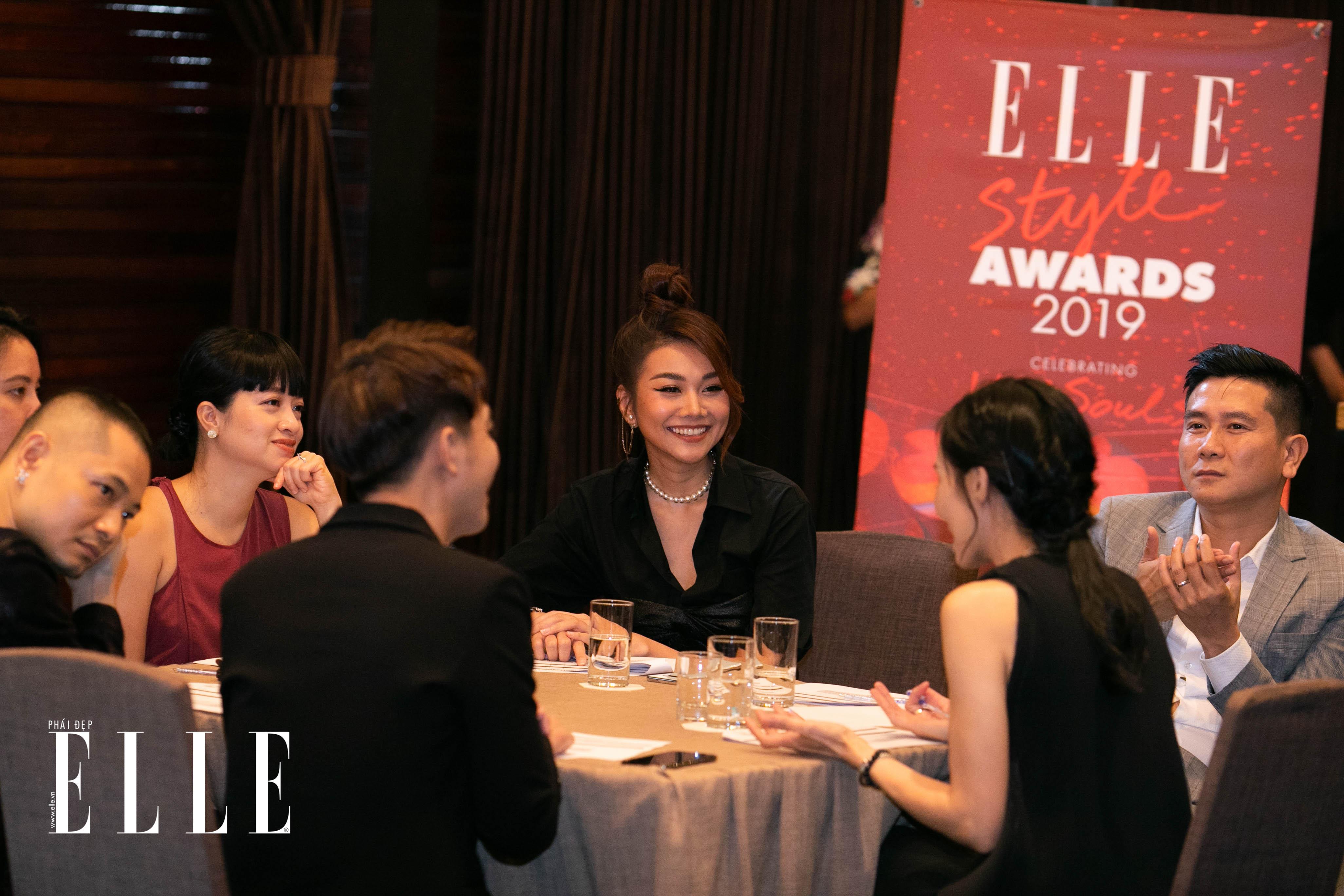 elle style awards 2019 21