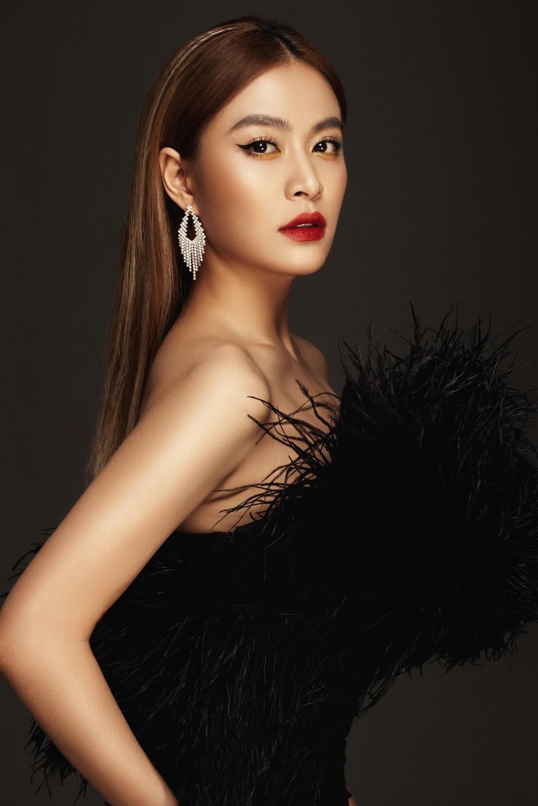 ELLE STYLE AWARDS 2019 - ca sĩ Hoàng Thùy Linh 01